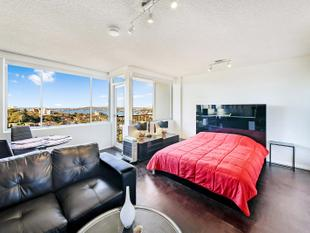 Fully furnished studio apartment with breathtaking views - Neutral Bay