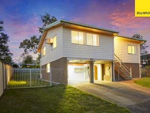 This one has the family in mind - Perfectly located - Browns Plains