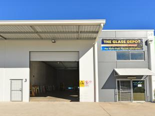 High Clearance Tilt Slab Industrial Unit - Kunda Park