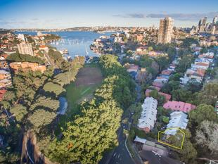 SOLD BY NATHAN WESTERBRINK 0408 777 776 - North Sydney