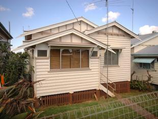 Large Fully Fenced Yard - North Toowoomba