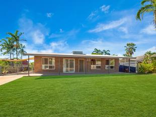 Bright family home and large backyard - Leanyer