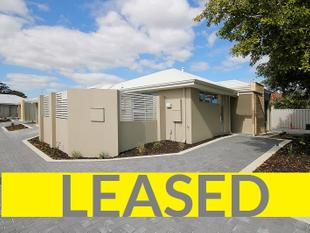 LEASED BY RAY WHITE NORTH QUAYS - Osborne Park