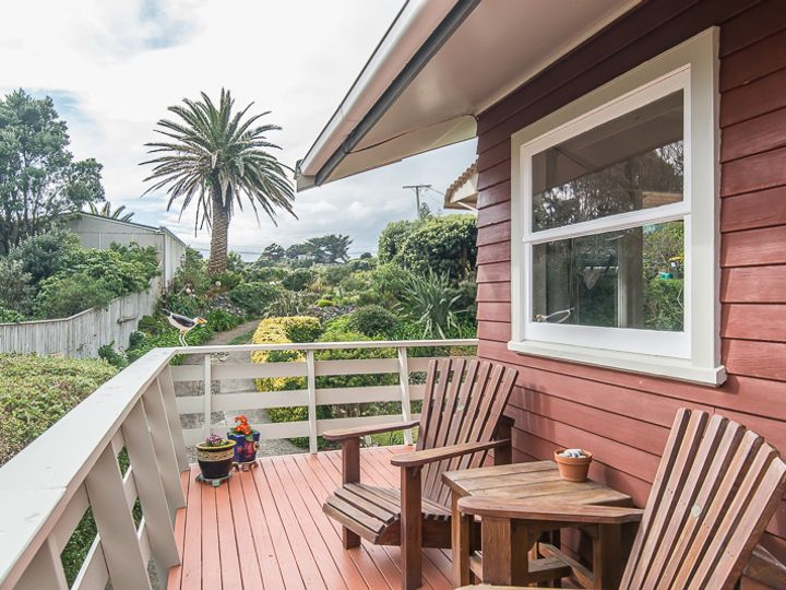 4 Ocean Road, Paekakariki, Kapiti Coast District