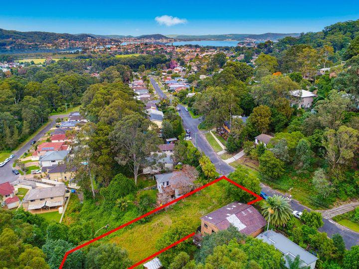 48 Lynnette Crescent, East Gosford, NSW