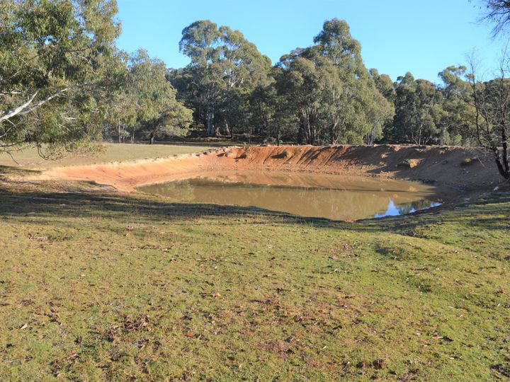 Lot 217 Redground Road, Crookwell, NSW