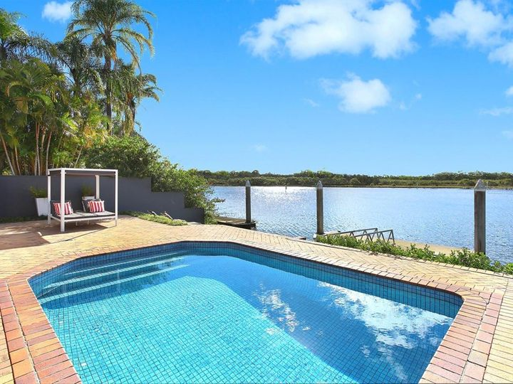 5294 Marine Drive North, Sanctuary Cove, QLD