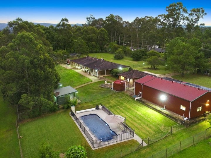 21 Griffins Road, Tennyson, NSW
