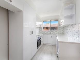 ATTENTION FIRST HOME BUYERS - FULLY RENOVATED TOP FLOOR NORTH FACING APARTMENT IN SOUGHT AFTER LOCALE - Caringbah
