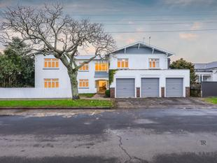 Once In A Lifetime One Of A Kind Property - Mount Eden