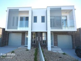 Modern Masterpiece, Quality Living!!! - Merrylands