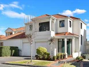 Immaculate & Spacious Family Home - Kensington