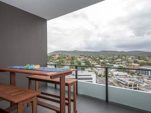 Brand New Furnished Apartment in the Heart of Toowong - Toowong