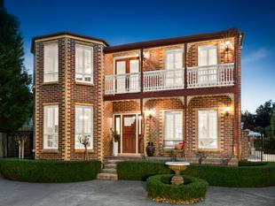 A Striking Statement of Style and Sophistication - Mill Park
