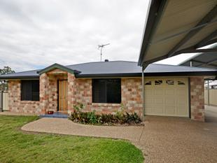 Designed with Family in mind - Biloela
