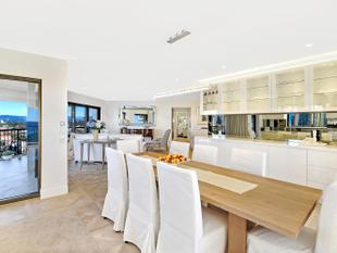 "Genuine ""Wow Factor"" - A Magnificent Statement in Style and Sophistication - Surfers Paradise"