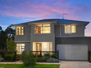 Stunning family home in premier location - Willoughby