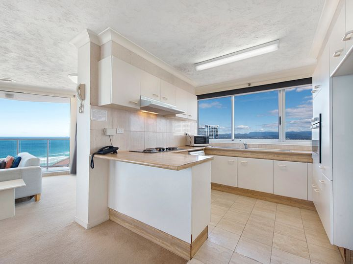 5 Clifford Street, Surfers Paradise, QLD