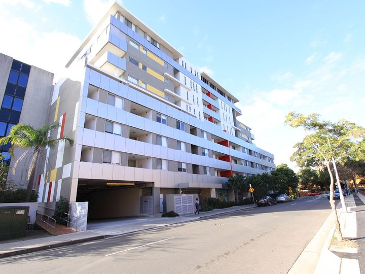 8048/1-3 Belmore Road, Burwood, NSW