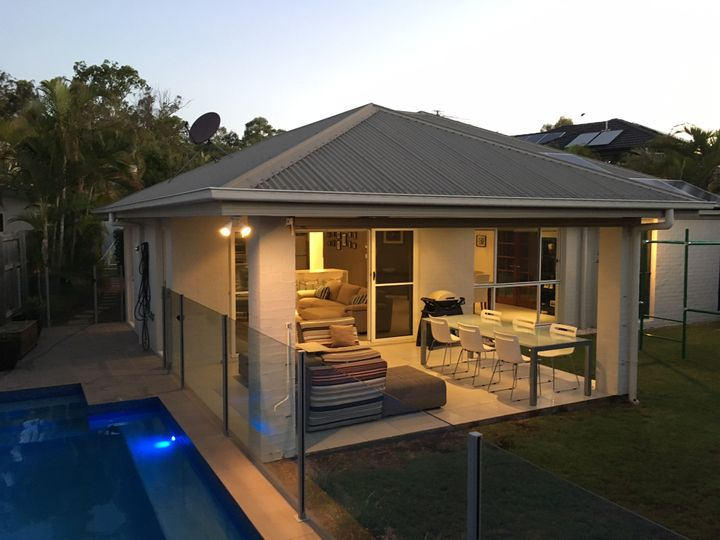 4 Goodenia Crescent, Seventeen Mile Rocks, QLD