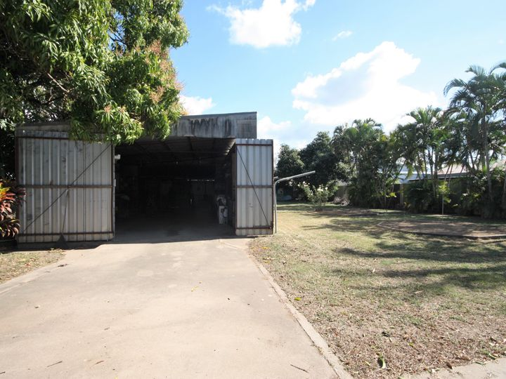 46 Thirteenth Avenue, Home Hill, QLD