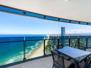 Motivated Seller Must Be Sold - Irreplaceable Beachfront View - Surfers Paradise