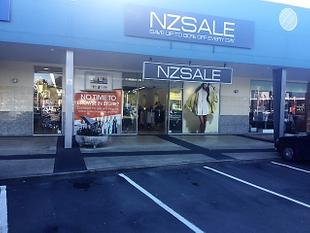 PRESTIGE RETAIL SPACE IN FRASER COVE - Tauranga