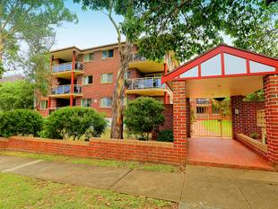 2 Bedroom Unit - Bankstown