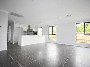 4 Bedroom Home Central Oran Park - Oran Park