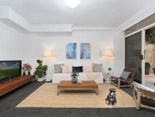 Impressive Apartment Living in an Unbeatable Location - Balmain