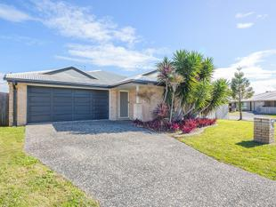 Spacious Family Home on Large 703 m2 Land - Caboolture