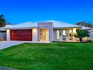 Amazing Becomes Available! - Coomera Waters