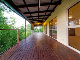 Private, Highset Home With Potential - Cannonvale