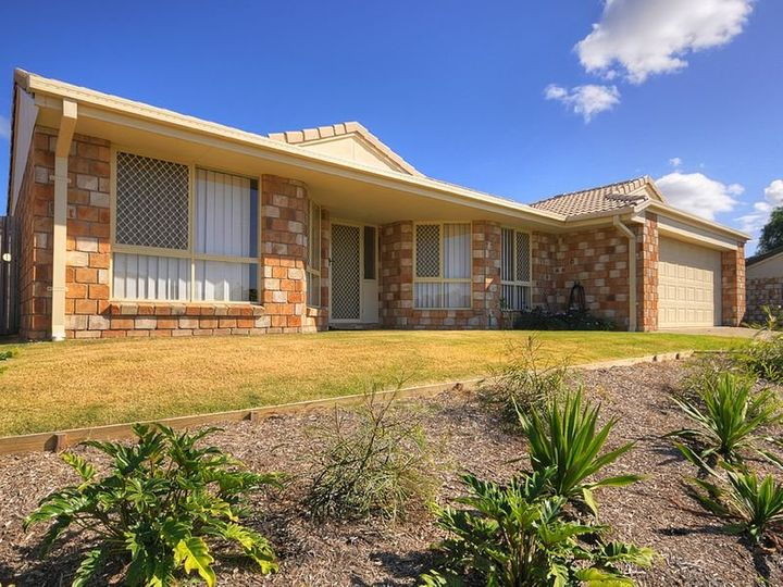 17 Buddy Holly Close, Parkwood, QLD