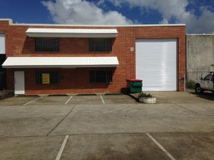 241m2*  Warehouse And Office Unit - Loganholme