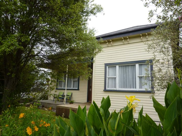 116 Russell Street, Westport, Buller District