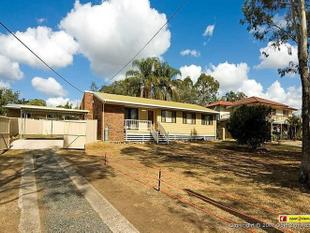 4 bed home on 809 sqm + build a second 3 bed home (double the investment potential) - Redbank Plains