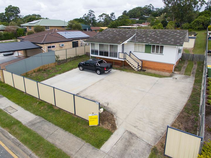 611 Underwood Road, Rochedale South, QLD