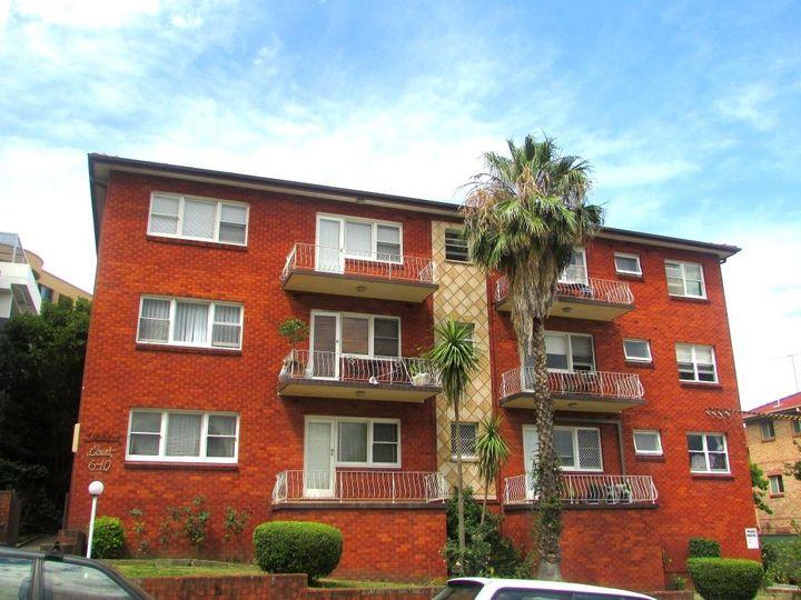 13/ 6-10 West Street, Hurstville, NSW