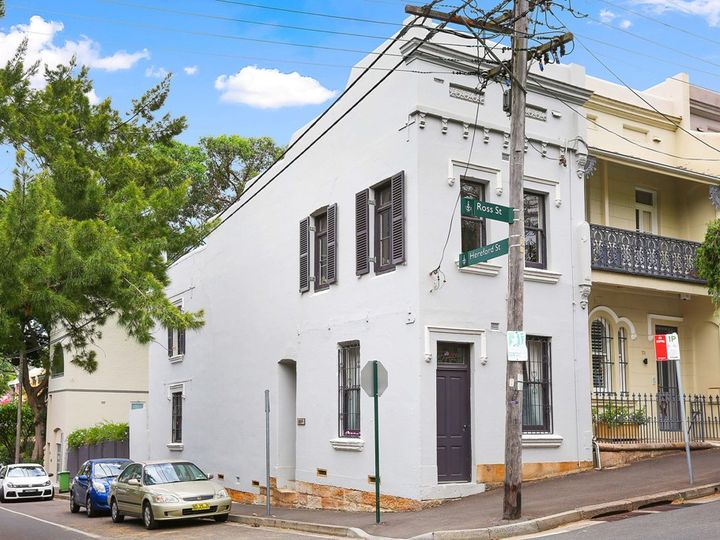 118B Hereford Street, Glebe, NSW