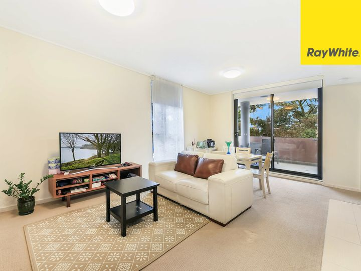 305/1 Vermont Crescent, Riverwood, NSW