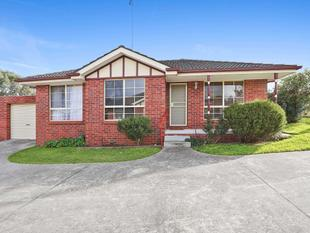 Convenient & Secure Low Maintenance Unit - Highton
