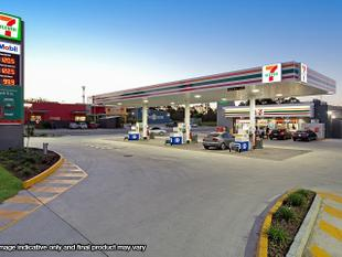 7-Eleven Service Station plus 3 Fast Food Tenants - Burpengary
