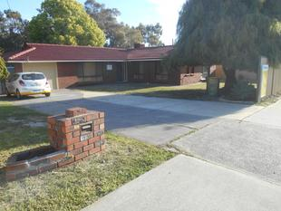 PERFECT FAMILY HOME - Gosnells