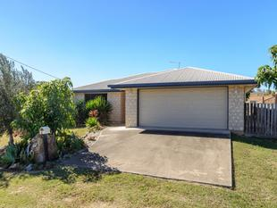 GOOD QUALITY 4 BEDROOM BRICK HOME - OWNER WANTS A SALE! - Calliope