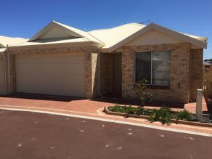 PERFECT LOCK & LEAVE HOME - AIR CONDITIONING / CLOSE TO AMENITIES - Australind