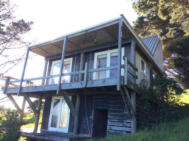133 South Pacific Road, Rakino Island, Waiheke Island