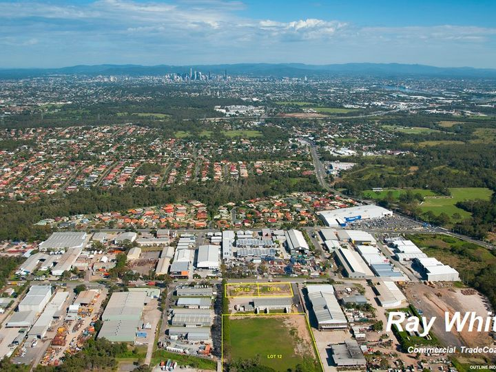 60-62 and 72-76 Ingleston Road, Tingalpa, QLD