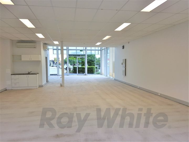 Ground Floor 11a/469 Nudgee Road, Hendra, QLD