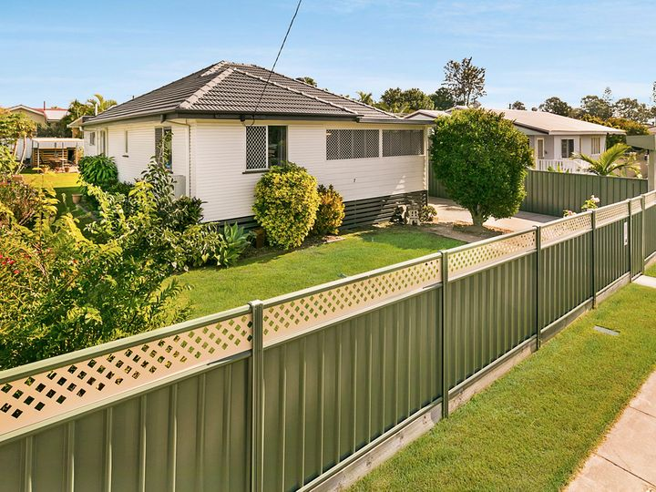 7 Brockworth Street, Wynnum West, QLD